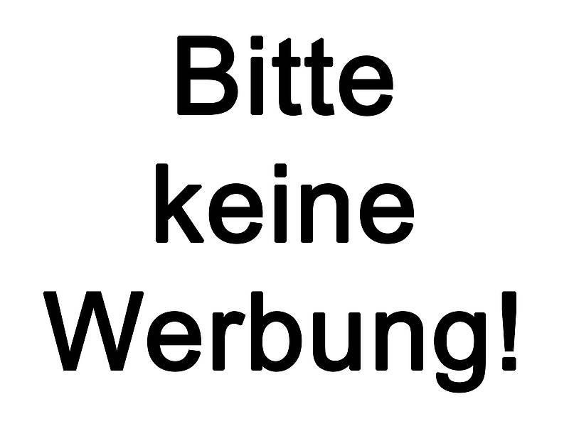 Abfallwirtschaft Schleswig Flensburg Bitte Keine Werbung